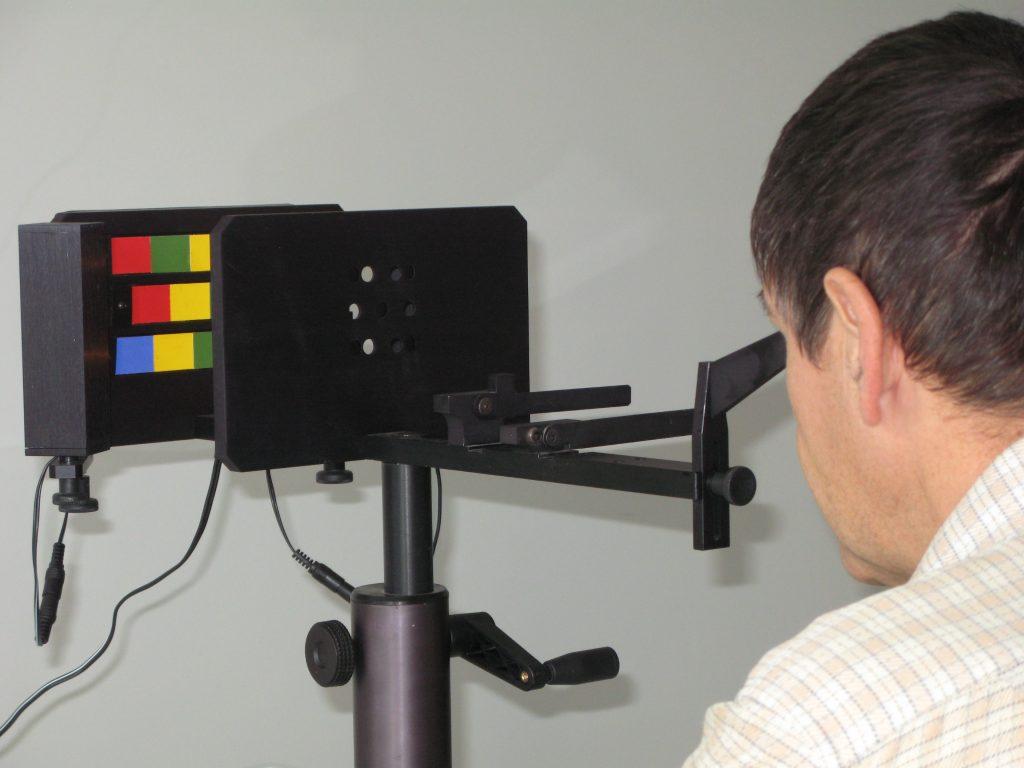 Neuro-pédagogie vision intermédiaire