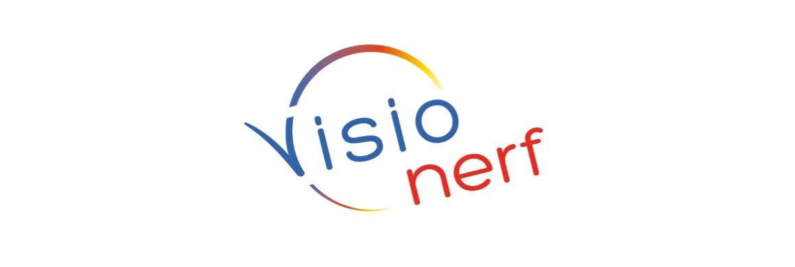 logo Visio-nerf